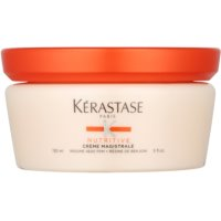creme nutritivo para cabelo normal e extremamente seco ou enfraquacido