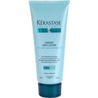 Kérastase Resistance лека интензивна грижа с подсилващ ефект за слаба и леко увредена коса и цъфтящи краища