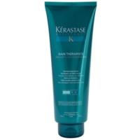 Kérastase Resistance erneuerndes Shampoo für beschädigtes, chemisch behandeltes Haar