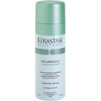 Hair Mousse For Long - Lasting Volume