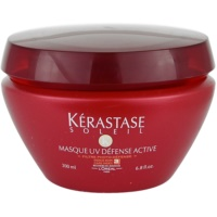 Mask For Damaged, Chemically Treated Hair