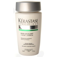 šampon za mastno lasišče