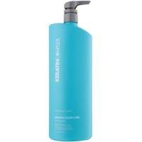 condicionador hidratante e calmante para proteção da cor