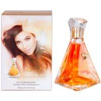 eau de parfum nőknek 100 ml