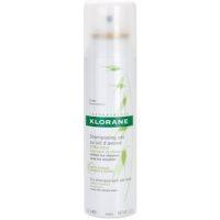 suchý šampon pro všechny typy vlasů