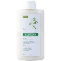 Klorane Avoine champô para lavagem frequente de cabelo