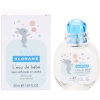 Eau de Toilette For Kids 50 ml