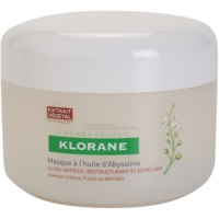 Klorane Crambe dAbyssinie Nourishing Mask For Wavy Hair