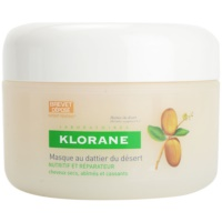 Nourishing Mask For Brittle And Stressed Hair
