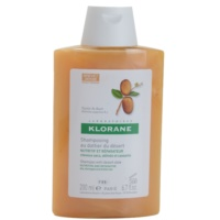 Shampoo For Brittle And Stressed Hair