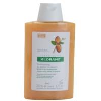 šampon pro lámavé a namáhané vlasy