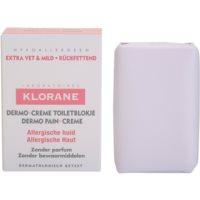 mydlo pre alergickú pokožku