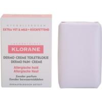 сапун  за алергична кожа
