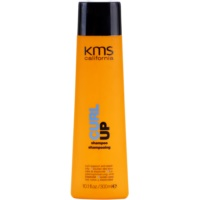 szampon nawilżający do włosów kręconych