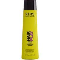 szampon nadający objętość i pogrubienie