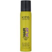 suchý šampon