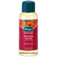 Soothing Massage Oil