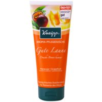 Kneipp Wash Energizing Shower Gel