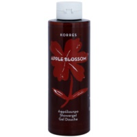 gel de duche unissexo 250 ml