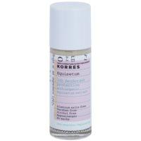 deodorant roll-on bez obsahu hliníkových solí 24h