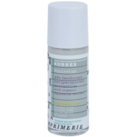 Fragrance Free Deodorant Roll-On 48h