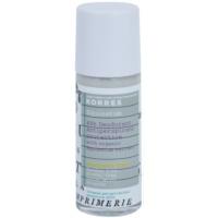 illatmentes golyós dezodor roll-on 48h