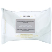 Cleansing and Make-up Removing Wipes