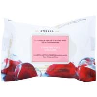 toallitas limpiadoras para pieles mixtas y grasas