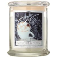Kringle Candle Cashmere & Cocoa candela profumata 411 g
