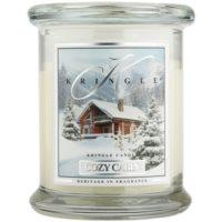 Kringle Candle Cozy Cabin Mirisna svijeća 240 g