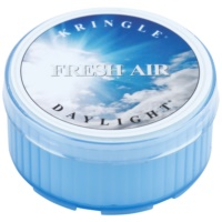 Kringle Candle Fresh Air teamécses 35 g