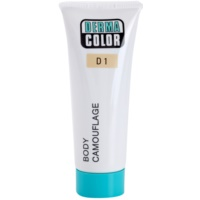 High-Coverage Body Concealer