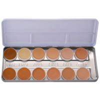 Concealer Palette with 12 Shades