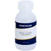 emulsión limpiadora antibacteriana para brochas pack pequeño