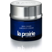 La Prairie Skin Caviar Collection crema corporal