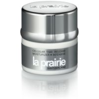 La Prairie Swiss Moisture Care Face Moisturizing Day Cream For Dry To Very Dry Skin