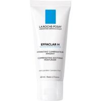 La Roche-Posay Effaclar crème apaisante et hydratante pour peaux à problèmes, acné