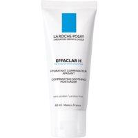 La Roche-Posay Effaclar H Kalmerende en Hydraterende Crème  voor Problematische Huid, Acne