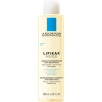 La Roche-Posay Lipikar Lipid-Replenishing Cleansing Oil Anti-Irritation