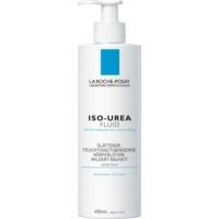 La Roche-Posay Iso-Urea hidratáló fluid száraz bőrre