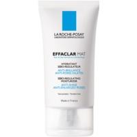La Roche-Posay Effaclar Mat матираща грижа за мазна и проблемна кожа