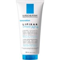 La Roche-Posay Lipikar Syndet AP+ gel cremos pentru curatare impotriva iritatiilor si mancarimilor