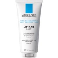 La Roche-Posay Lipikar hydratačné telové mlieko pre suchú až veľmi suchú pokožku