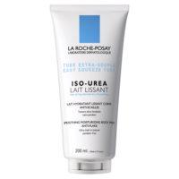 La Roche-Posay Iso-Urea хидратиращо мляко за тяло за суха кожа