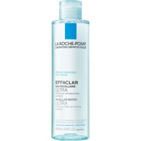 čistilna micelarna voda za problematično kožo, akne