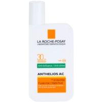 La Roche-Posay Anthelios AC schützendes, mattes Fluid für das Gesicht SPF 30