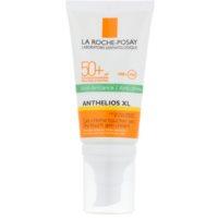 Gel-Cream Dry Touch SPF 50+