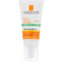 gel-crema con color SPF 50+