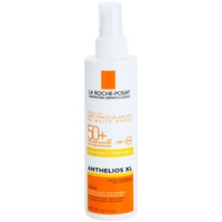 ultra leichtes Spray SPF 50+