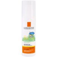 lotiune de protectie pentru copii SPF 50+